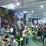Alaya Food Festival