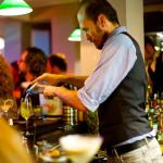 Essen und Trinken in Jena. Europäische Küche und Bar mit dem Twist Heimat und Gegenwart. Avant G