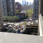 Gardens NYC–an Affinia hotel Foto