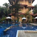 Hotel Lusa abd pool