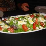Bosnian Salad