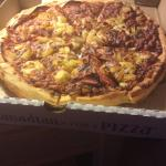 Worst pizza and worst service EVER
