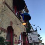 Red Garter Inn Foto