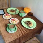 Photo de Di Kubu Home
