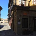 Restaurante La cueva de Dona Isabela