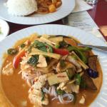 Photo de Thai Corner Kitchen