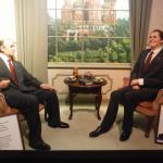 Photo de National Presidential Wax Museum