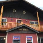 Black Mountain Lodge Foto