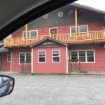 Foto de Black Mountain Lodge