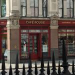 Photo of Cafe Rouge - St Pauls