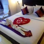 曼谷巴夏喀酒店