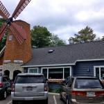 The Danish Mill