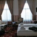 Hotel Trinidad Prague Castle Foto