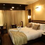 Hotel The Gandhi International