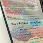Philly Cheesesteak, Milkshakes, and Soda flavors
