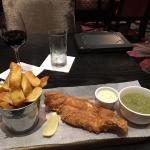 Awesome Fish and Chips