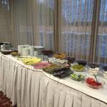 Foto di Med Cezir Hotel