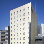컴포트 호텔 도쿄 히가시 니혼바시