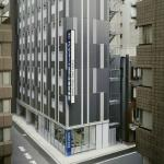 โรงแรมคอมฟอร์ทโตเกียว คันดะ
