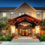 Staybridge Suites Madison East