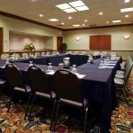 Bourbon Meeting Room