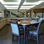 Hotel Aida, Restaurant