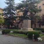 Hotel Savona downtown Alba, Italy