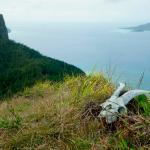 Le Mont Duff depuis le Mokoto