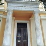 Historical Museum of Crete Foto