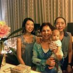 Surada and family - what lovely people :)