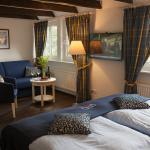 Komfortdoppelzimmer im Stammhaus (renoviert 2015)