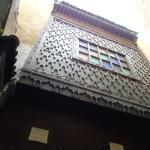 Zaouia of Moulay Idriss II Foto