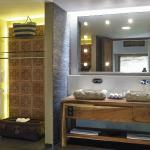 Bamboo 2 Bathroom