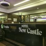 Foto de Treebo New Castle