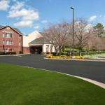Homewood Suites by Hilton-Nashville Airport