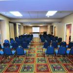 Phillippe Meeting Room