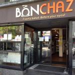 Bonchaz Bakery Cafe.