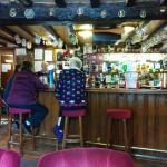 A homely village pub