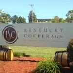 Independent Stave Company - Kentucky Cooperage