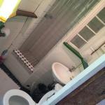 Bathroom Apartmnet 5