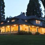 McCloud Guest House