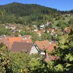 Photo de Zur Alten Brucke