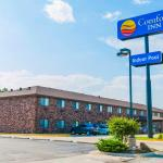 Photo de Comfort Inn Kokomo
