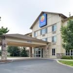 Comfort Inn & Suites McMinnville