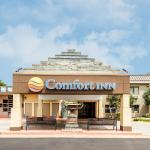 Photo of Comfort Inn Midwestern Square