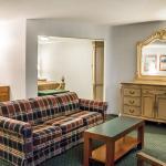 Comfort Inn Manistique Foto