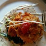 Fairview Crab Cake