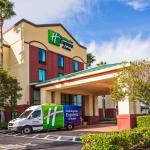 ‪Holiday Inn Express Hotel & Suites Tampa Northwest - Oldsmar‬