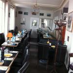 reservation salle