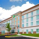 ‪Holiday Inn Manassas - Battlefield‬